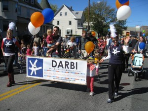 DARBI - Davis Square Resident/Business Initiative